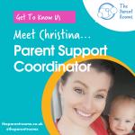 Meet The Team: Christina