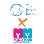 The Parent Rooms Have Partnered with MYMY